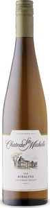 Chateau Ste. Michelle Riesling 2018, Columbia Valley Bottle