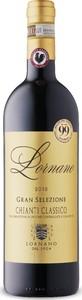 Lornano Gran Selezione Chianti Classico 2012, Docg Bottle
