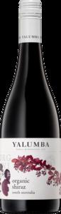 Yalumba Organic Shiraz 2018, South Australia Bottle