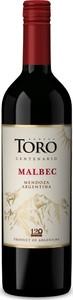 Bodega Toro Centenario Malbec 2019 Bottle