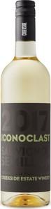 Creekside Iconoclast Sauvignon Blanc/Semillon 2017, VQA Niagara Peninsula Bottle