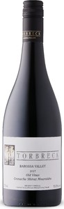 Torbreck Old Vines Grenache/Shiraz/Mourvèdre 2017, Barossa Valley, South Australia Bottle