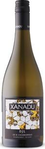 Xanadu Djl Chardonnay 2018, Margaret River, Western Australia Bottle