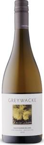 Greywacke Sauvignon Blanc 2018, Marlborough, South Island Bottle