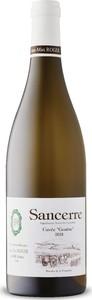 Jean Max Roger Cuvée Genèse Sancerre 2018, Ac Loire Bottle
