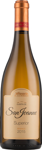 Quinta De San Joanne Superior 2015 Bottle