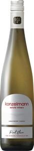 Konzelmann Pinot Blanc 2018, VQA Niagara Peninsula Bottle