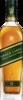 Johnnie Walker Green Label Scotch Whisky 15 Year Old Bottle
