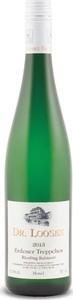 Dr. Loosen Erdender Treppchen Riesling Kabinett 2017, Prädikatswein Bottle