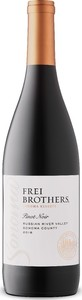 Frei Brothers Reserve Pinot Noir 2016, Russian River Valley, Sonoma County Bottle