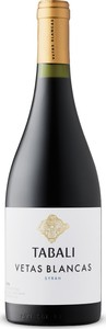Tabalí Vetas Blancas Reserva Especial Syrah 2016, Limari Valley Bottle