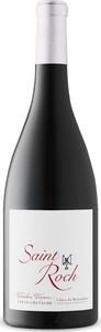 Saint Roch Vieilles Vignes Syrah/Grenache 2017, Ap Côtes Du Roussillon Bottle