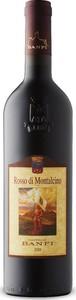 Banfi Rosso Di Montalcino 2018, Doc Bottle