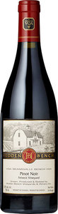 Hidden Bench Felseck Vineyard Pinot Noir 2017, VQA Beamsville Bench Bottle