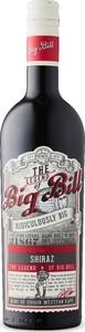 Big Bill Shiraz 2018, Wo Western Cape Bottle