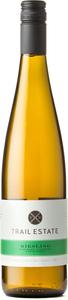 Trail Estate Barrel Ferment Riesling Foxcroft 2018, VQA Twenty Mile Bench Bottle