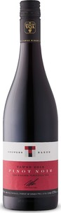 Tawse Growers Blend Pinot Noir 2017, VQA Niagara Peninsula Bottle