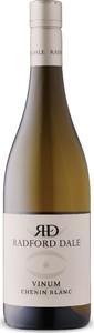 Radford Dale Vinum Chenin Blanc 2017, Wo Stellenbosch Bottle