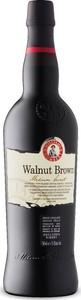 Williams & Humbert Walnut Brown Medium Sweet Sherry, Do, Spain Bottle