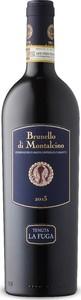 Tenuta La Fuga Brunello Di Montalcino 2013, Docg Bottle