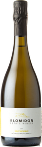 Blomidon Estate Winery Brut Réserve Méthode Traditionelle 2014 Bottle