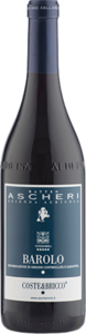 Ascheri Barolo Docg Coste & Bricco 2016 Bottle