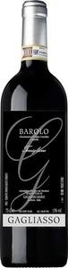 Gagliasso Mario Barolo Docg Torriglione 2016 Bottle
