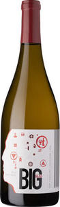 Big Head Smith Vineyard Chenin Blanc 2018, Niagara Lakeshore Bottle