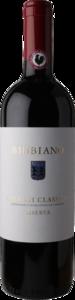 Bibbiano Chianti Classico Riserva 2016, Docg Bottle