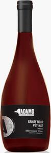Adamo Gamay Noir Pét Nat 2019 Bottle
