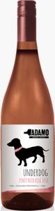 Adamo Underdog Rose 2018, Niagara Bottle