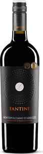 Fantini Farnese Montepulciano D'abruzzo 2016 Bottle