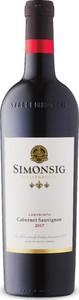 Simonsig Labyrinth Cabernet Sauvignon 2017, Wo Stellenbosch Bottle