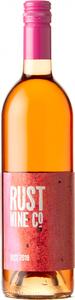Rust Wine Co. Rosé 2019, Okanagan Valley Bottle