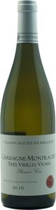 Maison Roche De Bellene Chassagne Montrachet Tres Vieilles Vignes 1er Cru 2016 Bottle