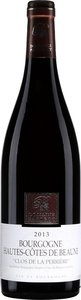Domaine Parigot Bourgogne Hautes Côtes De Beaune Clos De La Perrière 2010 Bottle