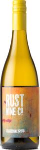 Rust Wine Co. Chardonnay 2019, BC VQA Okanagan Falls Bottle
