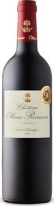 Château Ollieux Romanis Classique Cuvée Corbieres 2017 Bottle
