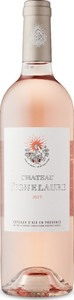 Château Vignelaure Organic Rosé 2019, Coteaux D'aix En Provence Bottle