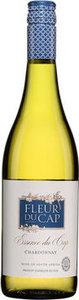 Fleur Du Cap Essence Du Cap Chardonnay 2018, Wo Western Cape Bottle