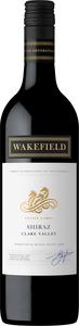 Wakefield Shiraz 2018, Clare Valley Bottle