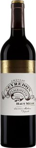 Château Peyredon Lagravette Haut Médoc 2018, Haut Médoc Bottle