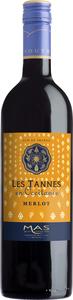 Jean Claude Mas Les Tannes En Occitanie Merlot 2018, I.G.P. Pays D'oc Bottle