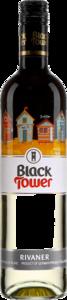 Black Tower Qualitatswein Rivaner 2018 Bottle