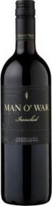 Man O' War The Ironclad 2014, Waiheke Island Bottle