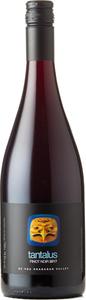 Tantalus Pinot Noir 2018, BC VQA Okanagan Valley Bottle