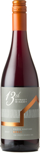 13th Street Gamay Whitty Vineyard 2018, Creek Shores Bottle