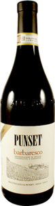 Punset Barbaresco Docg 2007 Bottle