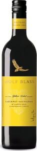 Wolf Blass Yellow Label Cabernet Sauvignon 2018, Langhorne Creek Mclaren Vale Bottle