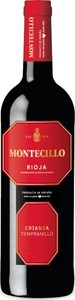 Montecillo Crianza 2016, Doca Rioja Bottle